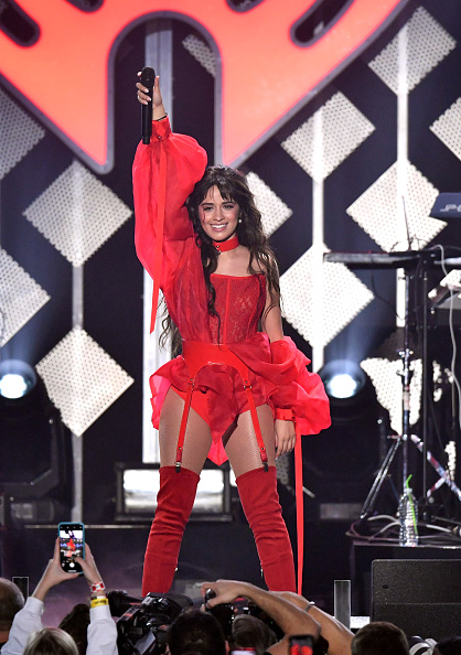 Amy Sussman「KIIS FM's Jingle Ball 2019 Presented By Capital One At The Forum - Show」:写真・画像(5)[壁紙.com]