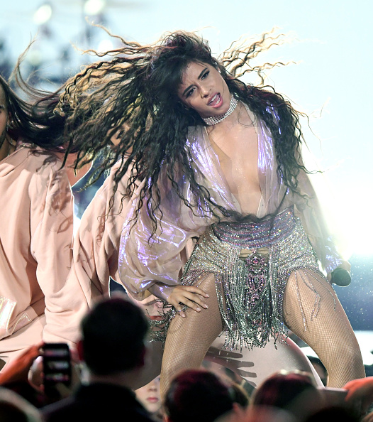 Hair Toss「2019 iHeartRadio Music Festival And Daytime Stage」:写真・画像(17)[壁紙.com]