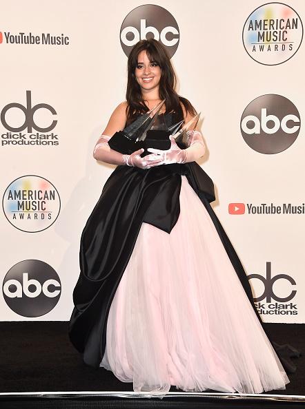 モダンロック「2018 American Music Awards - Press Room」:写真・画像(12)[壁紙.com]