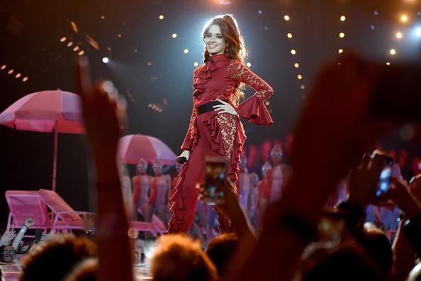 MTV Europe Music Awards「MTV EMAs 2017 - Show」:写真・画像(7)[壁紙.com]