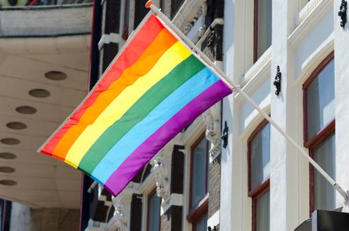 Equality「Rainbow flag」:スマホ壁紙(16)