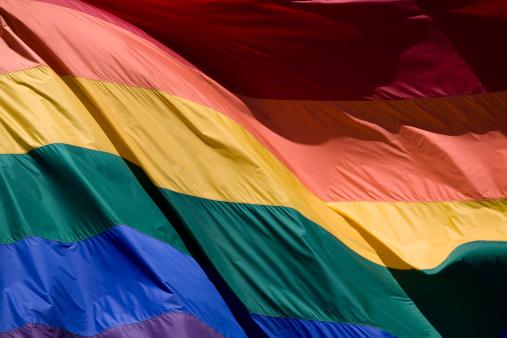 Equality「Rainbow Flag」:スマホ壁紙(19)