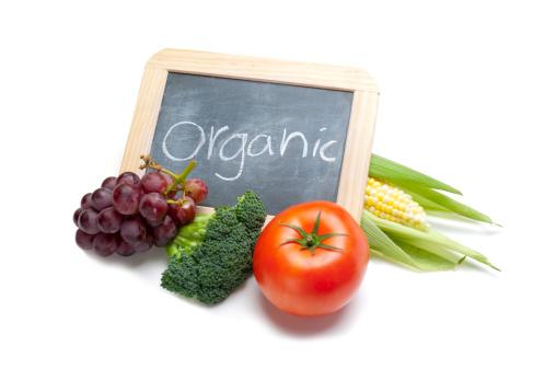 Homegrown Produce「Organic Produce Sign」:スマホ壁紙(4)