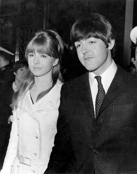 ポール・マッカートニー「McCartney And Asher」:写真・画像(16)[壁紙.com]