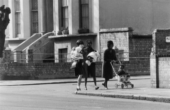 Social Issues「Notting Hill」:写真・画像(10)[壁紙.com]