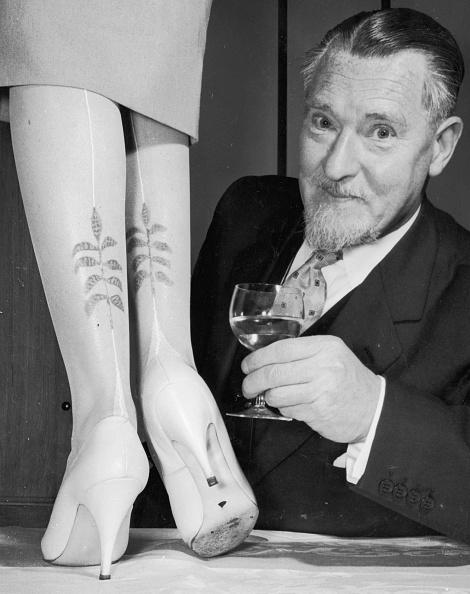 Shoe「Schiaparelli Tights」:写真・画像(6)[壁紙.com]