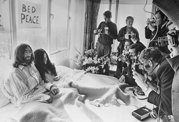 アムステルダム「Bed Peace」:写真・画像(18)[壁紙.com]