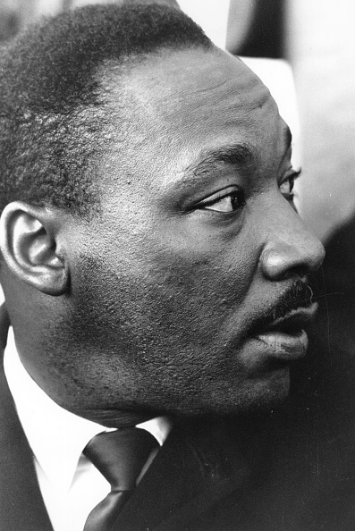 William Lovelace「Martin Luther King」:写真・画像(6)[壁紙.com]