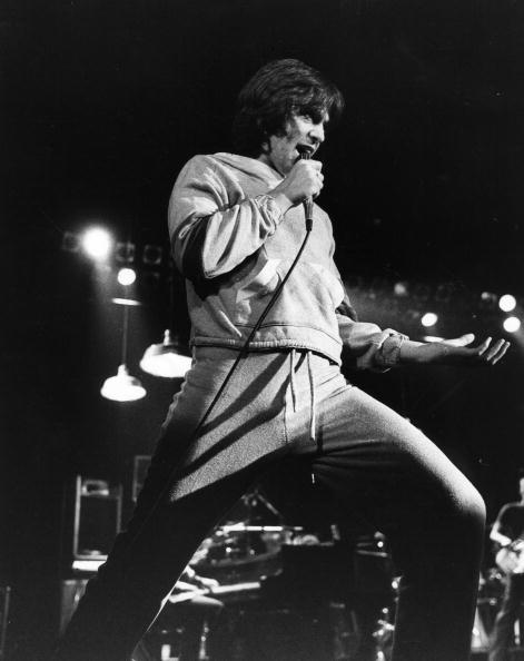 Singer「Peter Gabriel」:写真・画像(11)[壁紙.com]