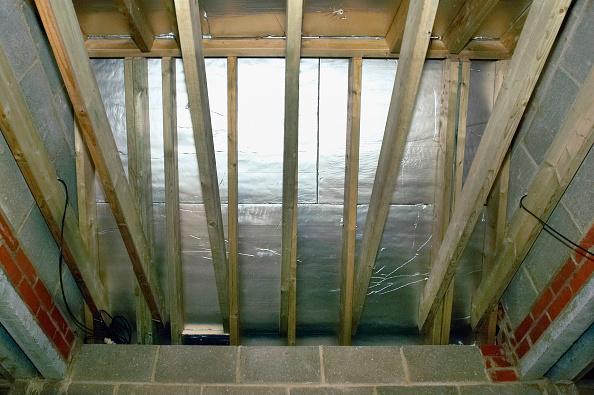 Ceiling「Roof insulation boards」:写真・画像(19)[壁紙.com]
