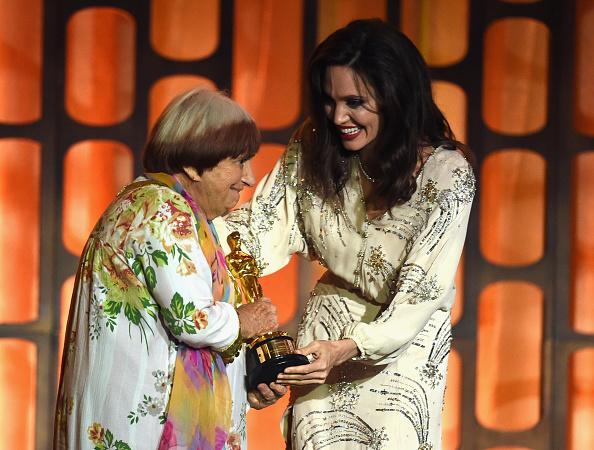 映画芸術科学協会「Academy Of Motion Picture Arts And Sciences' 9th Annual Governors Awards - Show」:写真・画像(17)[壁紙.com]
