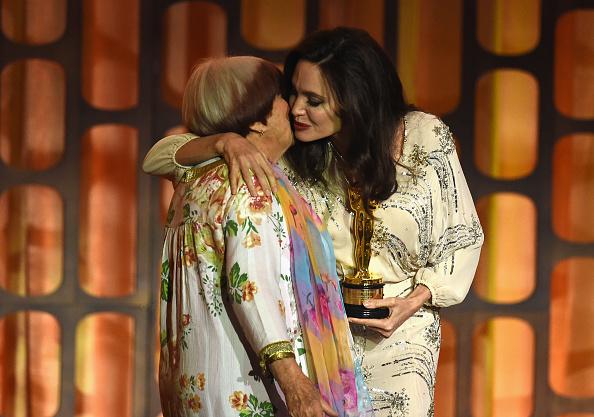 映画芸術科学協会「Academy Of Motion Picture Arts And Sciences' 9th Annual Governors Awards - Show」:写真・画像(18)[壁紙.com]