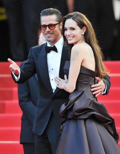 "64th International Cannes Film Festival「""The Tree Of Life"" Premiere - 64th Annual Cannes Film Festival」:写真・画像(14)[壁紙.com]"