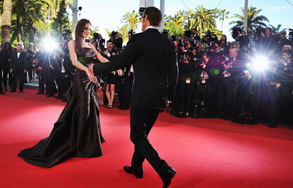 """LegacyCollection「""""The Tree Of Life"""" Premiere - 64th Annual Cannes Film Festival」:写真・画像(10)[壁紙.com]"""