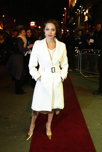 "Coat - Garment「""Alexander"" Premiere In Dublin」:写真・画像(12)[壁紙.com]"