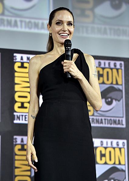 Comic con「Marvel Studios Hall H Panel」:写真・画像(15)[壁紙.com]