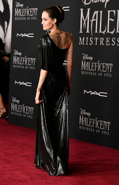 "El Capitan Theatre「World Premiere Of Disney's ""Maleficent: Mistress Of Evil"" - Red Carpet」:写真・画像(14)[壁紙.com]"