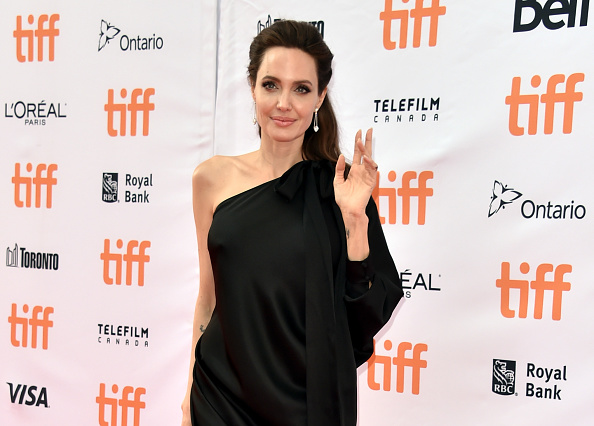 動画「2017 Toronto International Film Festival - 'First They Killed My Father' Premiere」:写真・画像(18)[壁紙.com]