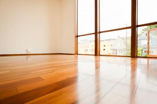 Bamboo「硬質の木製フロアーのディテール」:スマホ壁紙(9)