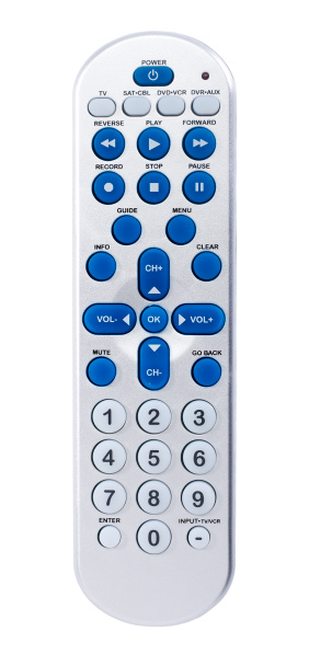 Remote Control「large key remote control  」:スマホ壁紙(3)
