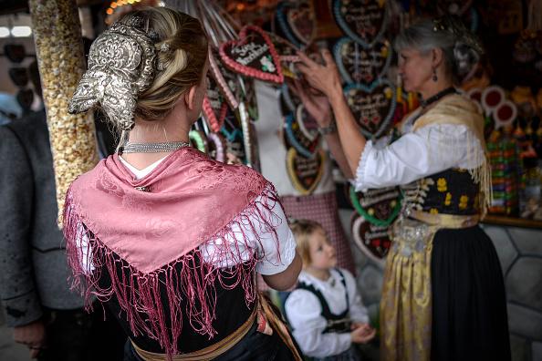 Heritage Images「Oktoberfest 2015 - General Features Day 2」:写真・画像(12)[壁紙.com]