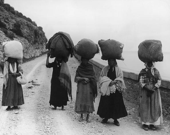 Sicily「Sicilian Women」:写真・画像(9)[壁紙.com]