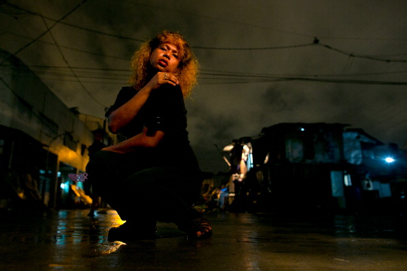 Showing Off「Overpopulation and Underemployment: Faces of Poverty in Manila」:写真・画像(18)[壁紙.com]