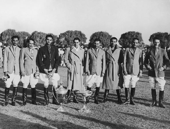 インド系民族「Jaipur Polo Teams」:写真・画像(6)[壁紙.com]
