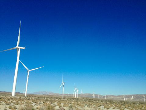 Wind Power「Ocotillo Wind Power Plant」:スマホ壁紙(6)