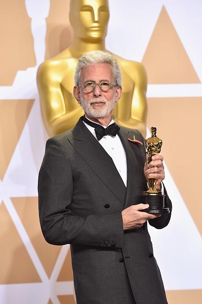 映画監督「90th Annual Academy Awards - Press Room」:写真・画像(14)[壁紙.com]