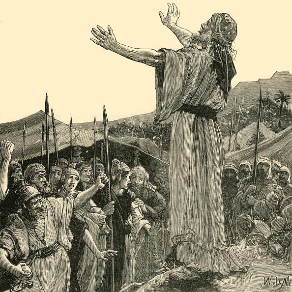 Preacher「The Prayer Of Onias」:写真・画像(15)[壁紙.com]