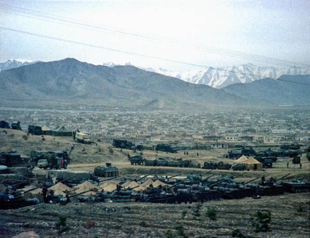Invasion Of Afghanistan:ニュース(壁紙.com)
