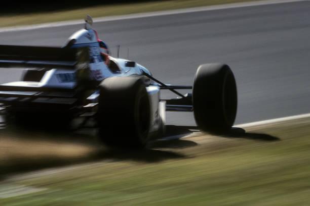 Japanese Formula One Grand Prix「Ukyo Katayama, Grand Prix Of Japan」:写真・画像(3)[壁紙.com]
