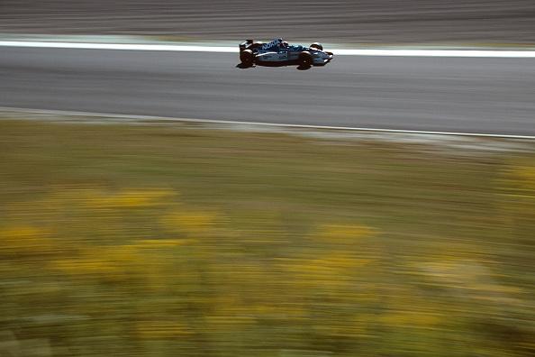 Japanese Formula One Grand Prix「Ukyo Katayama, Grand Prix Of Japan」:写真・画像(14)[壁紙.com]
