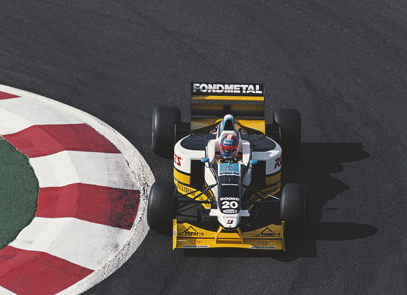 High Angle View「F1 Grand Prix of France」:写真・画像(19)[壁紙.com]