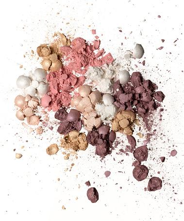 Glittering「cosmetics smashed」:スマホ壁紙(14)