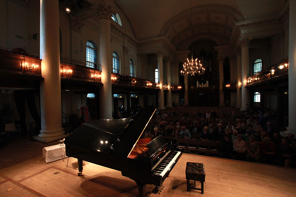 クラシック音楽「Composers In Love At St John's Smith Square」:写真・画像(8)[壁紙.com]