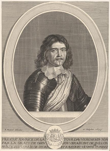Patriotism「Frédéric-Maurice De La Tour Dauvergne」:写真・画像(16)[壁紙.com]