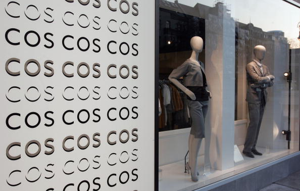 Brand Name「COS By H&M Luxus Label Store Opens In Berlin」:写真・画像(19)[壁紙.com]