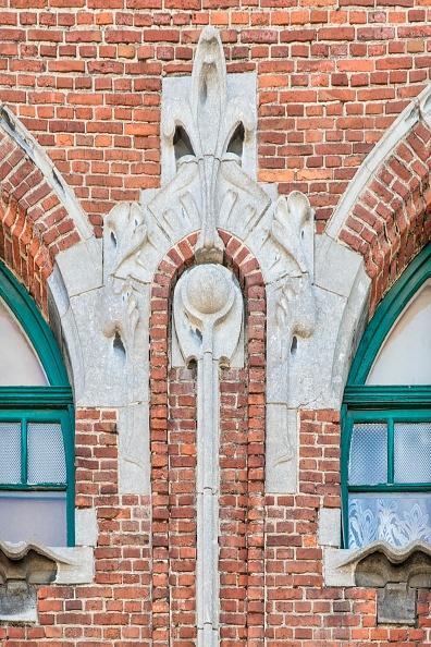 Art Nouveau「69 Av Albert Giraud」:写真・画像(0)[壁紙.com]