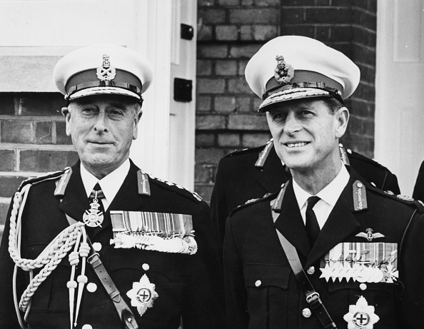 Uniform「Earl Mountbatten And Duke Of Edinburgh」:写真・画像(18)[壁紙.com]