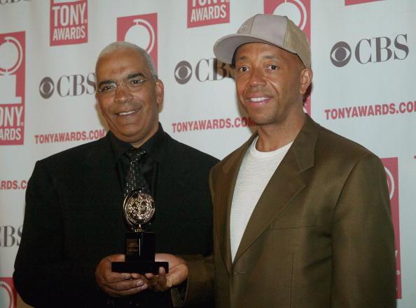 North America「57th Annual Tony Awards - Pressroom」:写真・画像(12)[壁紙.com]