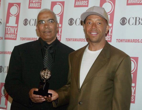 North America「57th Annual Tony Awards - Pressroom」:写真・画像(13)[壁紙.com]