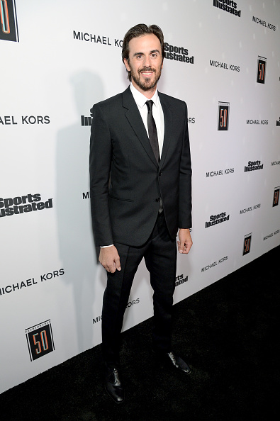 Full Suit「Sports Illustrated 2017 Fashionable 50 Celebration」:写真・画像(3)[壁紙.com]