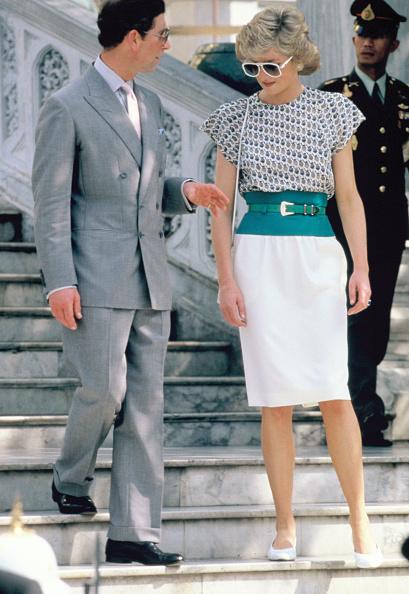 バンコク「Charles and Diana In Thailand」:写真・画像(17)[壁紙.com]
