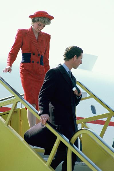 Vienna - Austria「Charles And Diana In Austria」:写真・画像(9)[壁紙.com]
