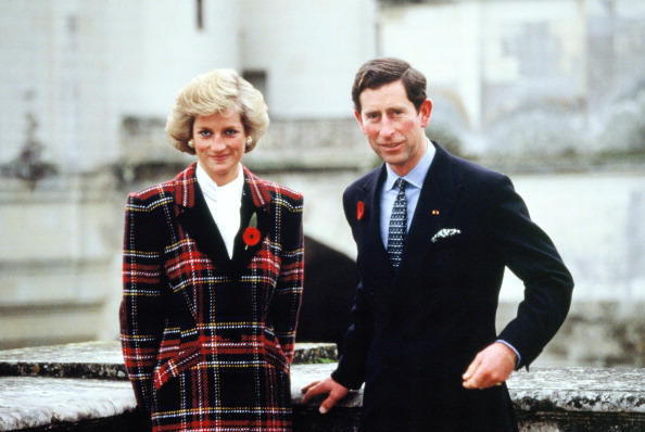 France「Charles And Diana in France」:写真・画像(4)[壁紙.com]