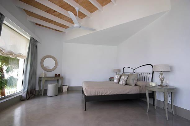 Luxury Villa Bedroom:スマホ壁紙(壁紙.com)