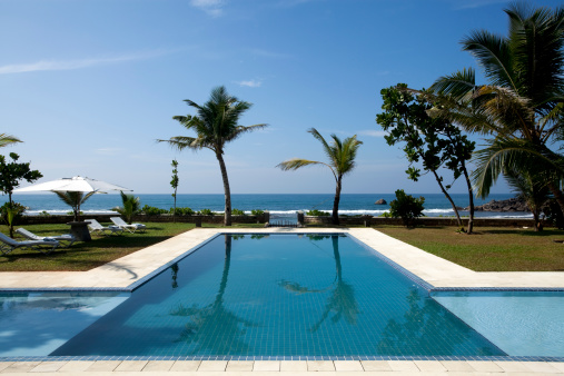 Sri Lanka「luxury villa swimming pool」:スマホ壁紙(8)