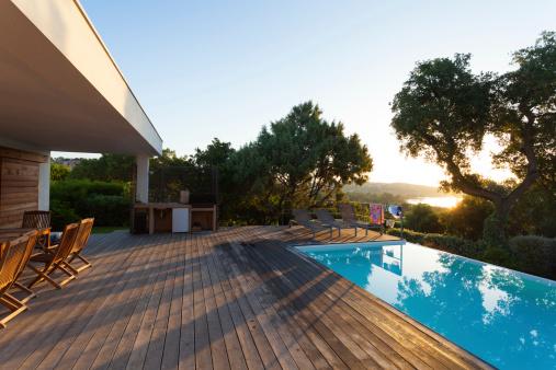Chalet「Luxury Villa with Swimming Pool」:スマホ壁紙(5)